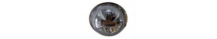 "Огледален купол за наблюдение ""Michelagelo"""
