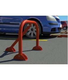 Система за забрана на паркирането
